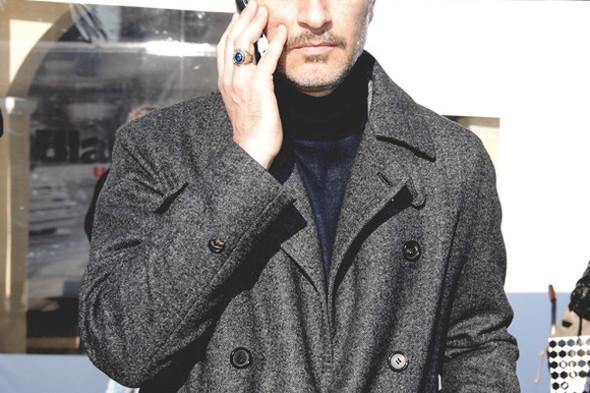 Итоги Pitti Uomo: 10 трендов будущей весны, репортажи и новые коллекции на выставке мужской одежды. Изображение № 149.