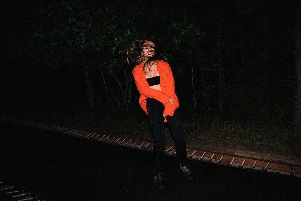 Рейв в лесу: Фоторепортаж с фестиваля «Архстояние» . Изображение № 18.