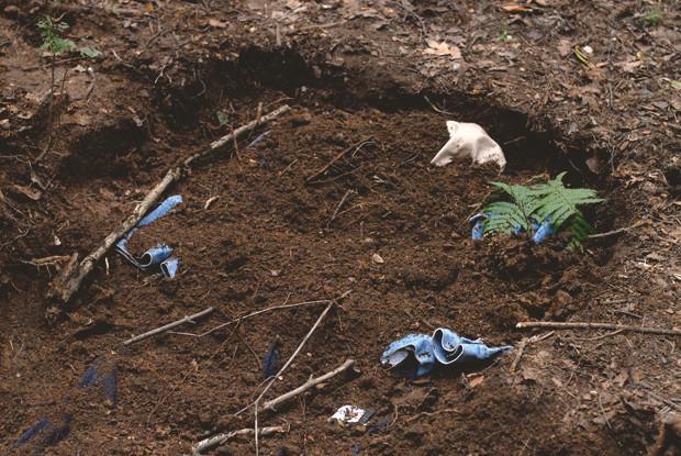 Начало эксперимента: Редакция FURFUR посадила хэритейдж-лук. Изображение № 20.