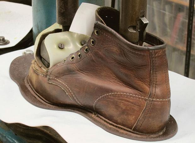 Как кастомизировать любимую пару ботинок. Изображение № 16.