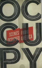Американские журналисты написали книгу о движении Occupy Wall Street. Изображение № 1.
