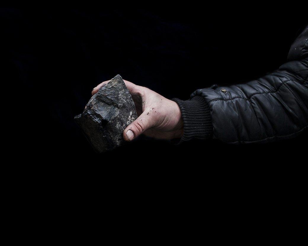 Фотопроект: Самодельное оружие украинской революции. Изображение № 10.