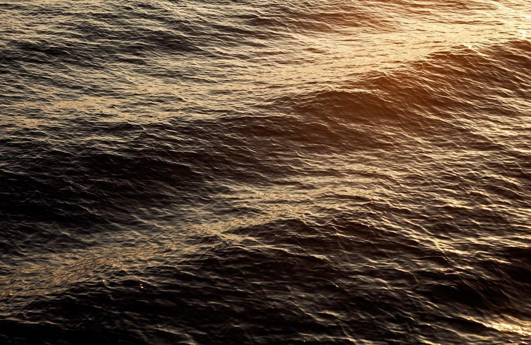 Как я бросил всё ради работы на морском судне. Изображение № 52.