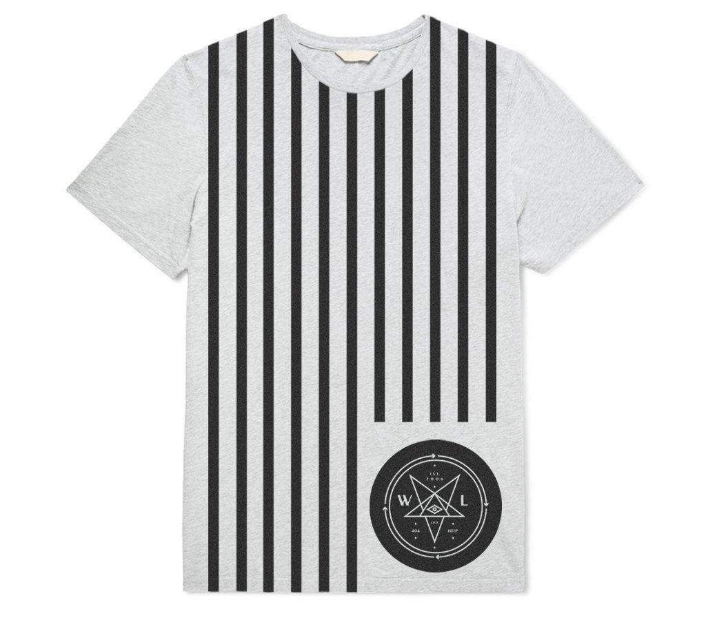 Как превратить Wikileaks в модную марку уличной одежды. Изображение № 4.