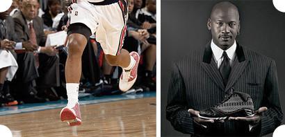 Эволюция баскетбольных кроссовок: От тряпичных кедов Converse до технологичных современных сникеров. Изображение № 100.