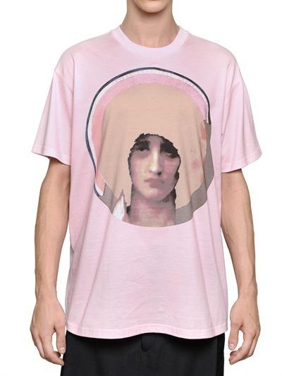 Givenchy выпустили коллекцию футболок с изображением Мадонны. Изображение № 6.