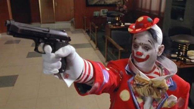 Клоуны убили мексиканского наркобарона на детском утреннике. Изображение № 1.