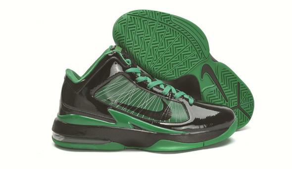 Поставить на ноги: 25 именных баскетбольных кроссовок. Изображение № 45.
