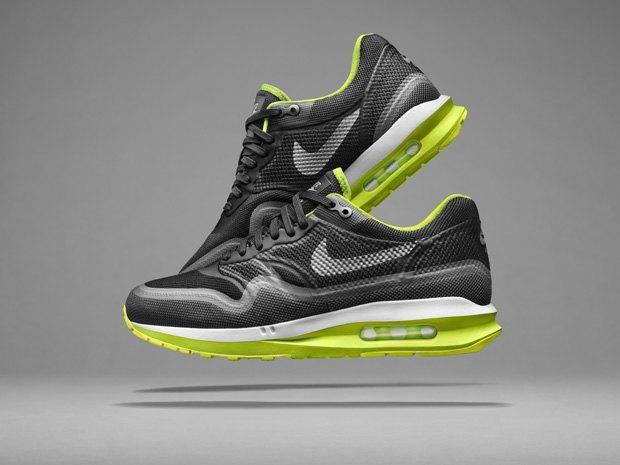 Nike представили реинкарнацию легендарной модели Air Max Lunar 1. Изображение № 14.
