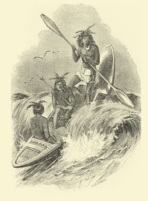 Подробный гид по сапбордингу: Как кататься на сёрфе в любом ближайшем водоеме. Изображение № 2.