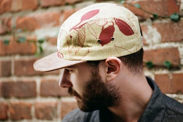 Марка Publish представила коллекцию кепок своей линейки Holiday. Изображение № 5.