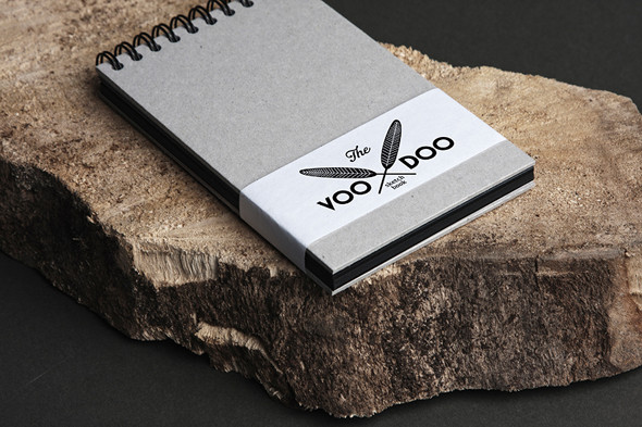 Продукция марки Voodoo Books. Изображение № 7.