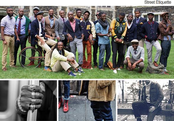 Изображение 4. Информаторы: мужские Tumblr-блоги.. Изображение № 3.