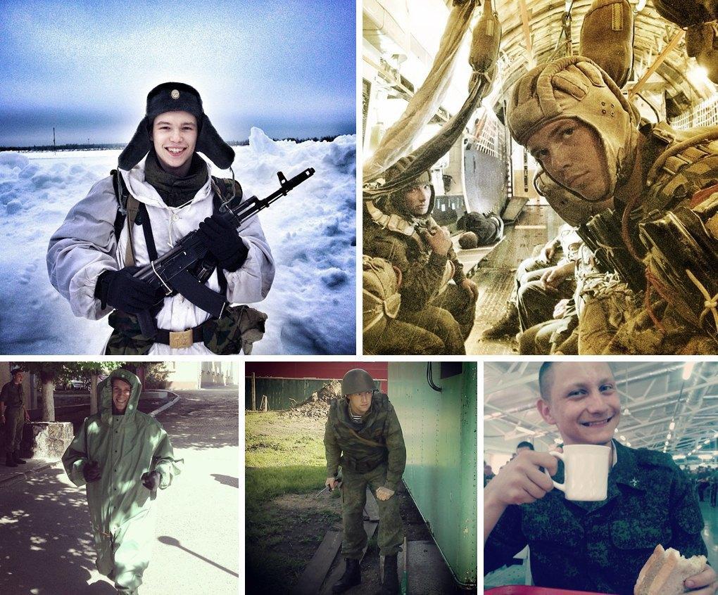 Что публикуют в своих Instagram российские призывники. Изображение № 10.