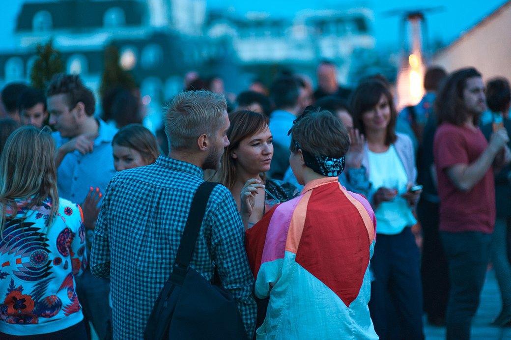 Rooftop Parties: Крыши Москвы как место для вечеринок. Изображение № 15.