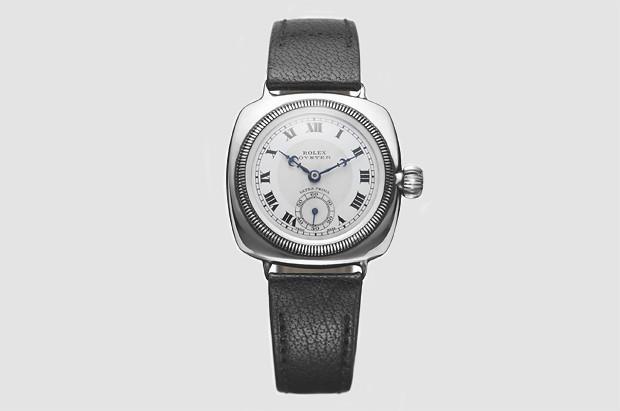 Носить на руках: История и особенности строения легендарных часов Rolex Submariner. Изображение № 3.