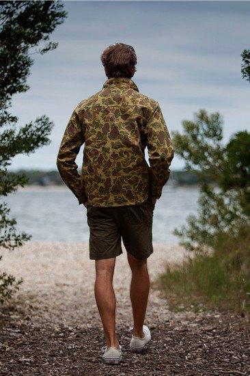 Марка Penfield опубликовала лукбук весенней коллекции одежды. Изображение № 2.