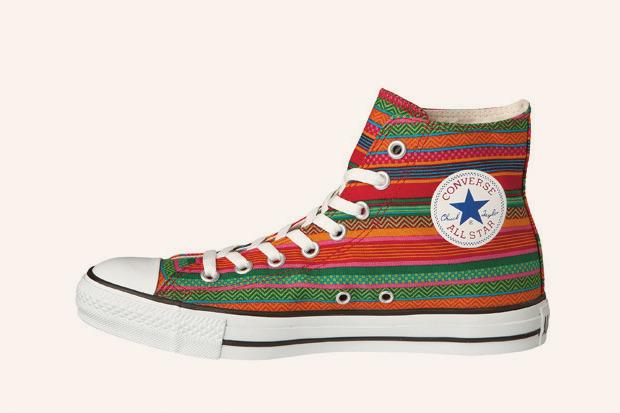 Как Converse осаждают обувной рынок новыми коллекциями и что из этого получается. Изображение № 3.