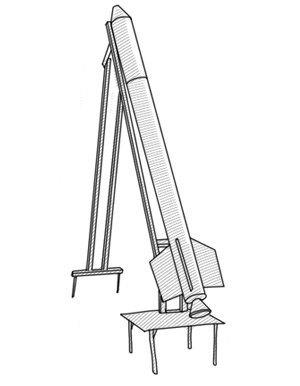 Искусство жечь порох: Путеводитель по самодельному оружию. Изображение № 9.