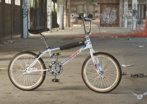 Haro Sport (NOS) 1984 года — около 3000$. Изображение №47.