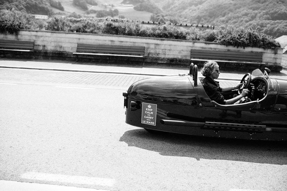 Фоторепортаж с мотоциклетного фестиваля Wheels & Waves. Изображение № 35.