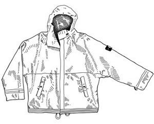 Остров сокровищ: 10 легендарных курток и материалов Stone Island. Изображение № 23.
