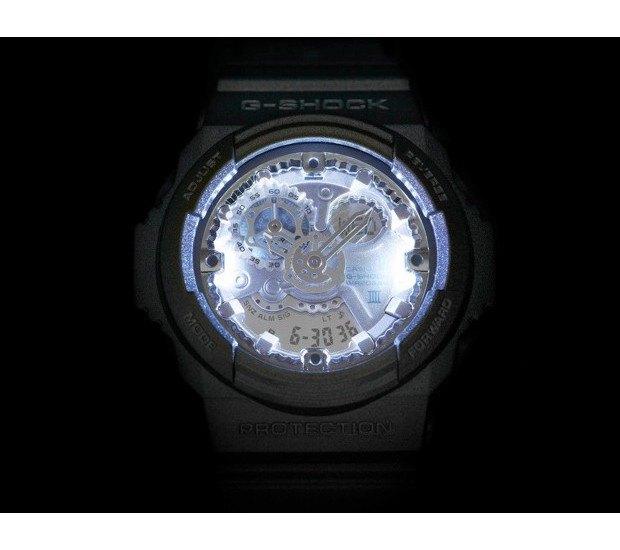 G-Shock и марка Maison Martin Margiela выпустили совместную модель часов. Изображение № 4.