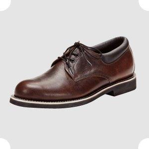 10 пар ботинок на «Маркете FURFUR». Изображение № 2.