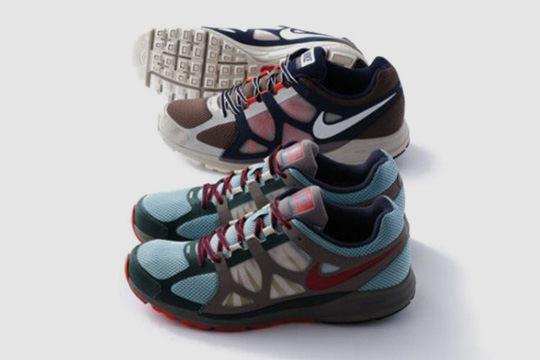 Совместная коллекция марок Nike Sportswear и Undercover. Изображение № 14.