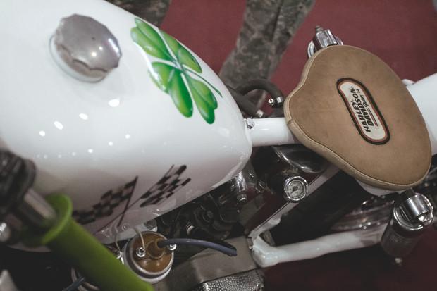 Лучшие кастомные мотоциклы выставки «Мотопарк 2012». Изображение №4.