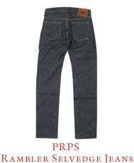 Дети индиго: Все о настоящих мужских джинсах и японском дениме. Изображение № 34.