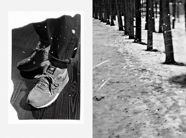 Магазин Brandshop и фотограф Андрей Давыдовский опубликовали совместный лукбук. Изображение № 10.