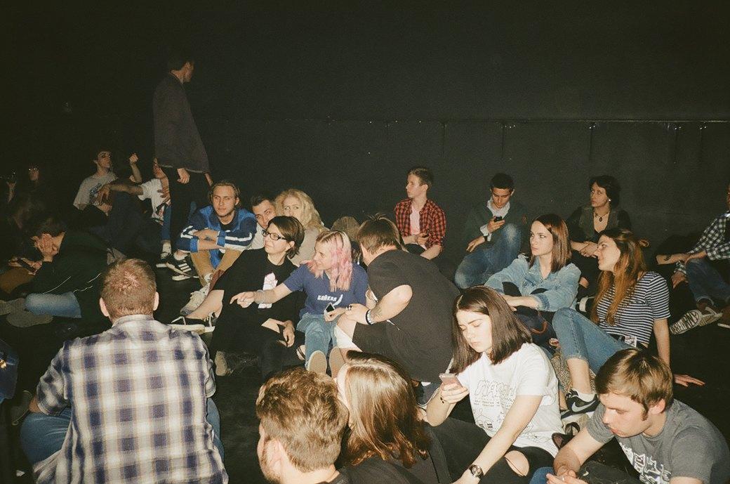 Фоторепортаж: Просвещённая молодёжь на фестивале «Пыльник». Изображение № 21.