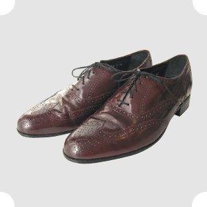 10 пар классической обуви на «Маркете» FURFUR. Изображение № 8.