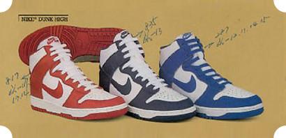 Эволюция баскетбольных кроссовок: От тряпичных кедов Converse до технологичных современных сникеров. Изображение № 45.