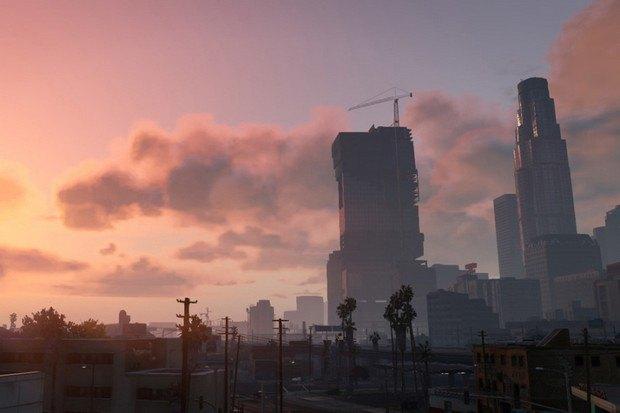 Опубликованы новые скриншоты из игры Grand Theft Auto V . Изображение № 10.