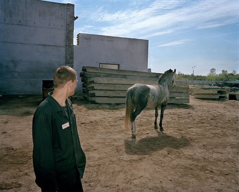 Как живут малолетние заключённые в сибирских колониях. Изображение № 2.