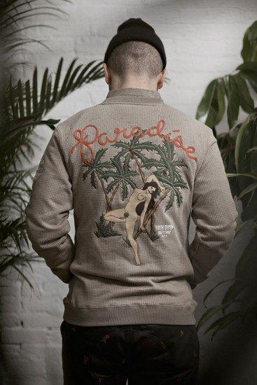 Марка 10.Deep выпустила лукбук весенней коллекции одежды. Изображение № 7.