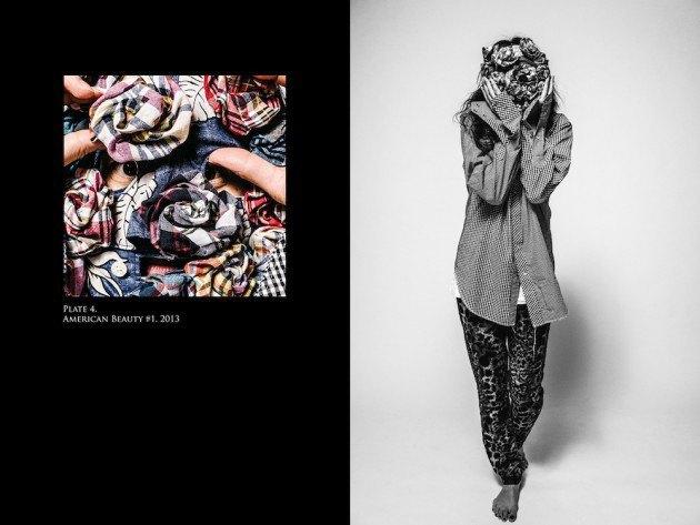 Марка Nepenthes опубликовала лукбук коллекции. Изображение № 8.