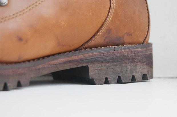 Детали: Ботинки после заморозки . Изображение № 10.