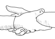 Совет: Как правильно здороваться. Изображение № 7.