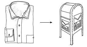 Как влитой: Где и как заказать идеальную сорочку. Изображение № 23.