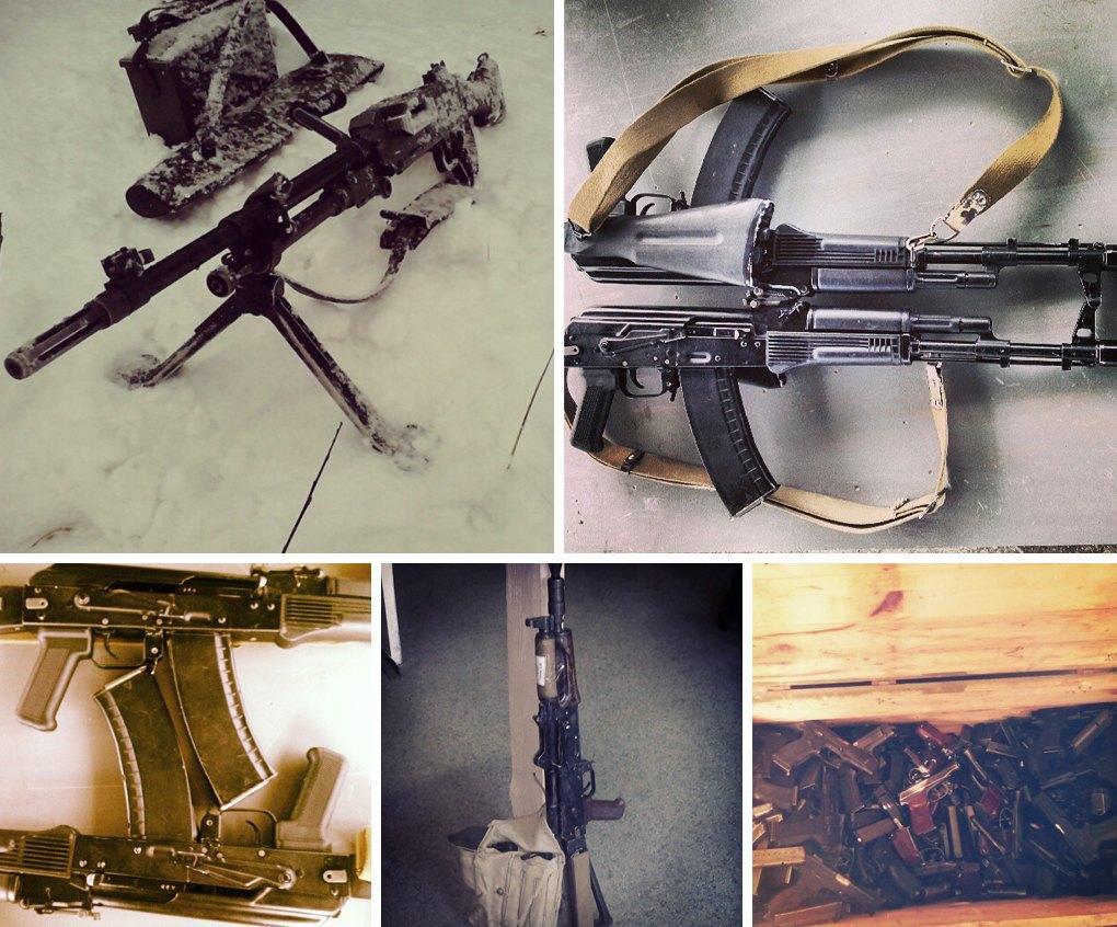 Что публикуют в своих Instagram российские призывники. Изображение № 3.