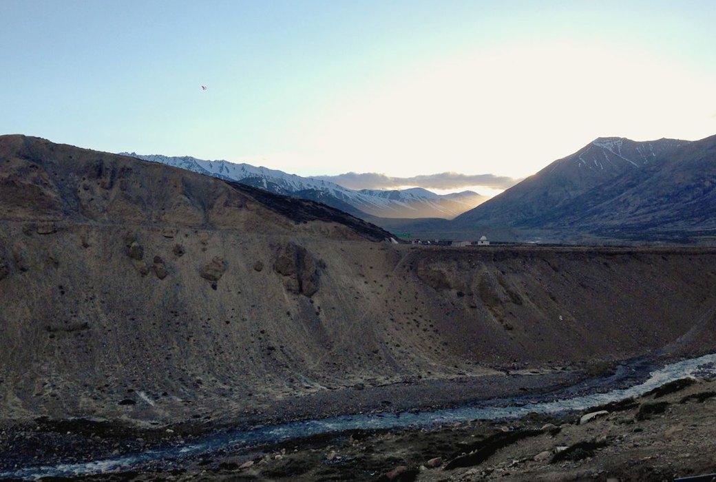 «Я думал, что умер и попал в рай»: Как я поднялся в Гималаи на мотоцикле. Изображение № 7.