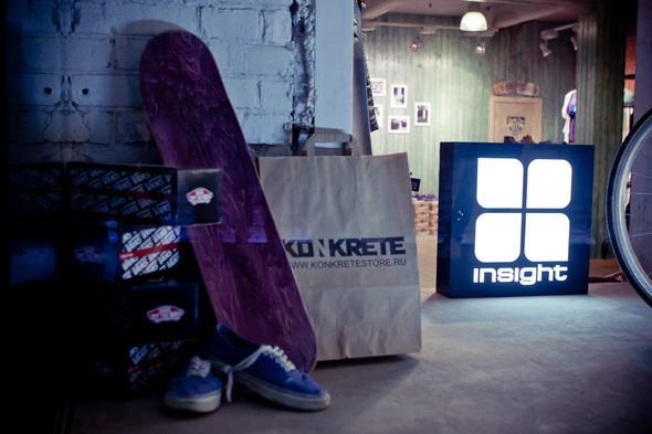 Новое пространство магазина Konkrete Store. Изображение № 16.