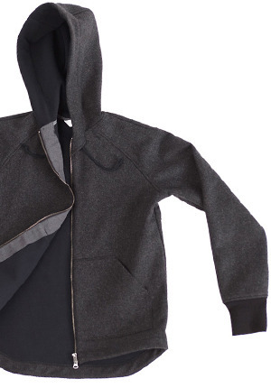 Материалы soft shell: Как современные марки делают теплую и при этом радикально легкую одежду. Изображение № 7.