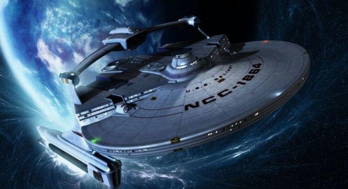 Как ученые из NASA собираются превысить скорость света в космосе. Изображение № 7.