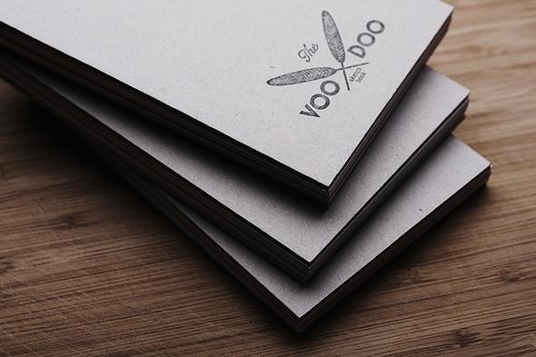 Продукция марки Voodoo Books. Изображение № 8.