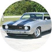 Ford Mustang: как бюджетный маслкар стал символом американского автопрома. Изображение № 8.
