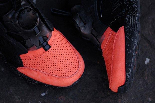 Дизайнер Ронни Фиг и марка Puma представили совместную модель сникеров. Изображение № 3.